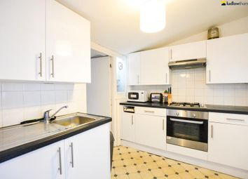 Thumbnail 4 bedroom terraced house to rent in Foulser Road, London