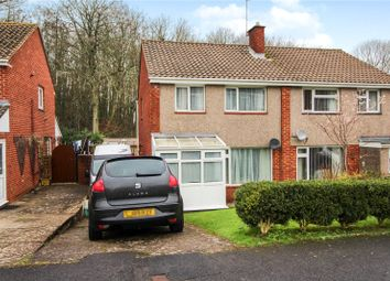 3 bed semi-detached house for sale in Meadow Park, Bideford EX39