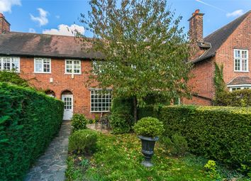 Thumbnail 4 bed terraced house for sale in Meadvale Road, Ealing