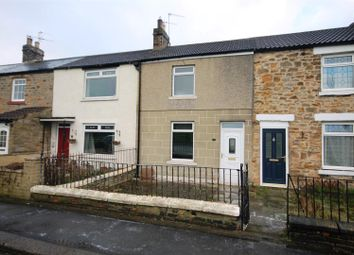Thumbnail 2 bed terraced house for sale in Valley Terrace, Howden Le Wear, Crook