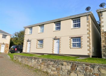 Thumbnail 3 bed semi-detached house for sale in Taveners Halt, St Michaels Road, Perranporth