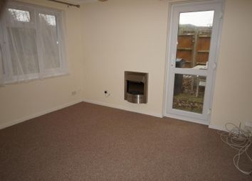 Thumbnail 1 bed semi-detached house to rent in Lysander Way, Waterlooville