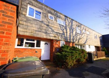 Thumbnail 3 bed terraced house for sale in Milhoo Court, Waltham Abbey