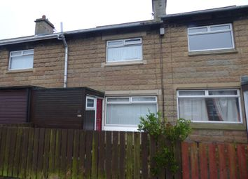 Thumbnail 3 bed terraced house for sale in Oswald Road, Newbiggin-By-The-Sea
