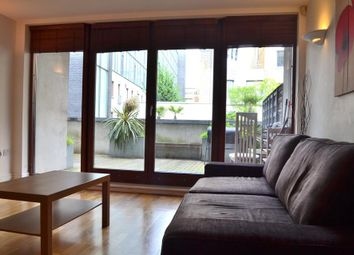 Thumbnail 2 bed flat to rent in Naylor Building West, Assam Street, London