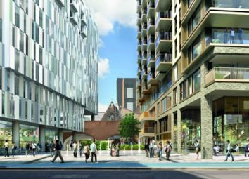 Thumbnail Studio for sale in Royal Mint Gardens, Rosemary Place, Royal Mint Street, London