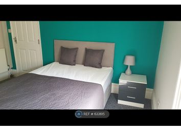 Thumbnail Room to rent in Russell Road, Felixstowe