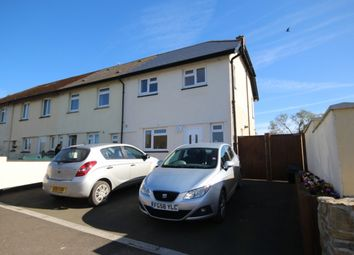 Thumbnail 3 bedroom end terrace house to rent in St. Audries Close, Stogursey, Bridgwater