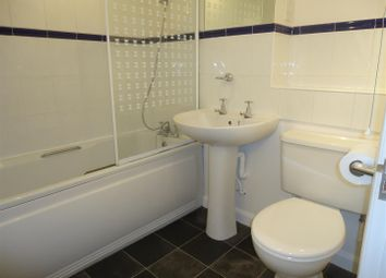 Thumbnail 2 bed flat to rent in Belfield Gardens, Newhall, Harlow