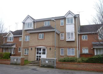 Thumbnail 1 bedroom flat to rent in Barnum Court, Rodbourne, Swindon