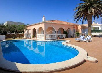 Thumbnail 4 bed villa for sale in Son Remei, San Luis, Balearic Islands, Spain