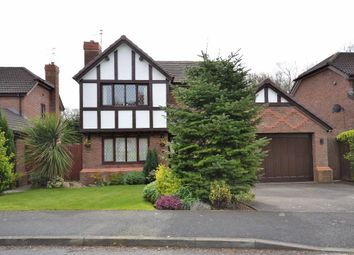 Thumbnail 4 bed detached house to rent in Westerdale Drive, Southport