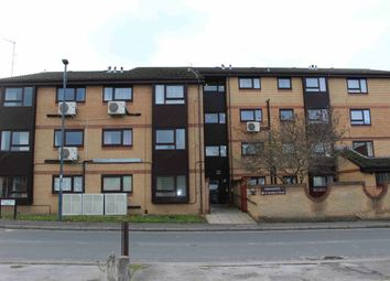 Thumbnail 1 bed flat to rent in Highgates, Back Sitwell Street, Derby