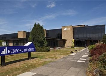 Thumbnail Office to let in Bedford Heights Business Centre, Brickhill Drive, Bedford, Bedfordshire