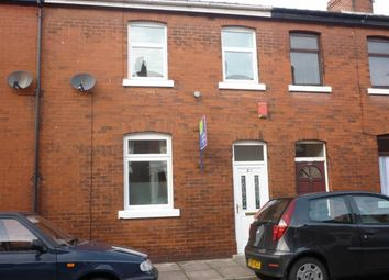 Thumbnail 3 bedroom terraced house to rent in Portland Street, Preston