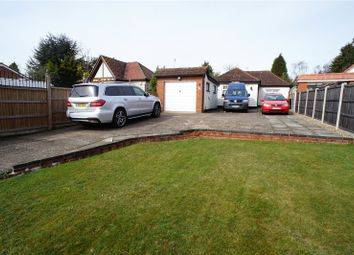 Thumbnail 4 bed detached bungalow for sale in Birchwood Road, Dartford, Kent