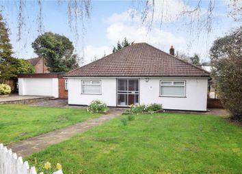 Thumbnail 2 bedroom detached bungalow to rent in Julian Road, Chelsfield, Orpington