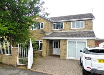 Thumbnail 4 bed detached house for sale in Lowfield Road, Bolton Upon Dearne, Rotherham