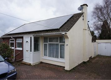 3 bed detached house for sale in Swanborough Road, Newton Abbot TQ12