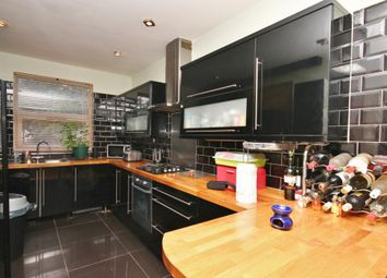 Thumbnail 4 bed terraced house to rent in Baker Lane, Mitcham, London