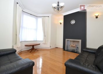 Thumbnail 4 bed terraced house to rent in Brooke Road, Clapton, Hackney, London