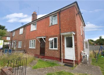 Thumbnail 2 bed maisonette to rent in Surrey Avenue, Camberley, Surrey
