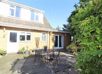 3 bed semi-detached bungalow for sale in Moss Lane, Garstang, Preston PR3