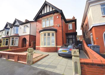 Thumbnail 3 bed detached house for sale in Lincoln Road, Blackpool