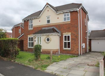 4 bed detached house for sale in Cypress Gardens, Firgrove, Rochdale OL16