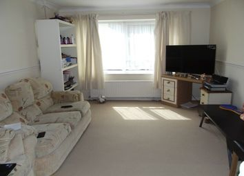 Thumbnail 2 bedroom flat to rent in New North Road, Ilford