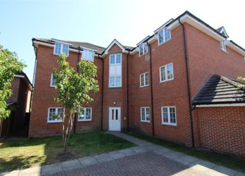 Thumbnail 1 bed flat for sale in Hawthorn Way, Lindford, Bordon