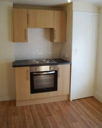 Thumbnail Studio to rent in Springfield Street, Dolgellau