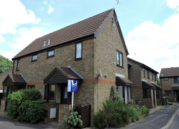 Thumbnail 1 bed end terrace house to rent in Hanson Close, Burpham, Guildford