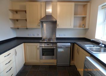 Thumbnail 2 bed flat to rent in Astley Way, Ashby De La Zouch, Leicestershire