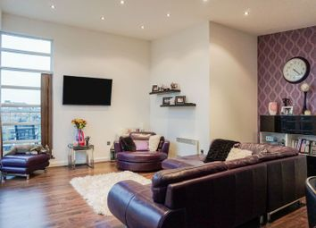 Thumbnail 2 bed flat to rent in 406-408 Wilmslow Road, Manchester