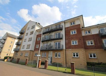 Thumbnail 2 bed flat for sale in Heritage Court, Greenock, Renfrewshire