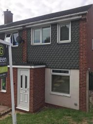 Thumbnail 3 bed property to rent in Hathaway Road, Sutton Coldfield