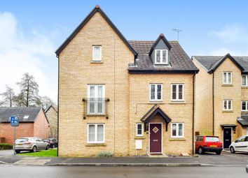 Thumbnail 3 bedroom semi-detached house for sale in Whitworth Square, Cardiff