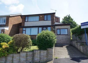 Thumbnail 4 bedroom detached house for sale in Fern Road, Walkley, Sheffield