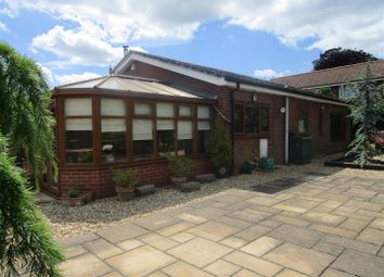 Thumbnail 2 bed detached bungalow for sale in Greenside, Rampton, Retford