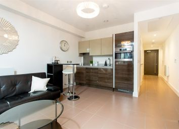 Thumbnail 1 bed flat for sale in Colston Avenue, Bristol