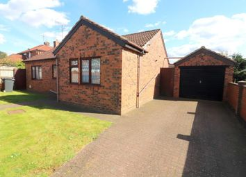 Thumbnail 3 bed bungalow for sale in Hawthorn Avenue, Luton, Bedfordshire