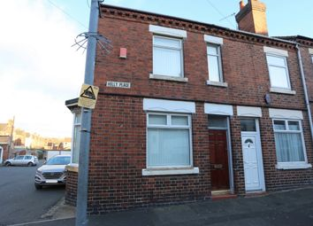 Thumbnail 2 bed end terrace house for sale in Holly Place, Heron Cross