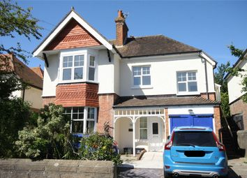 Thumbnail 3 bed flat for sale in Bedford Avenue, Bexhill-On-Sea
