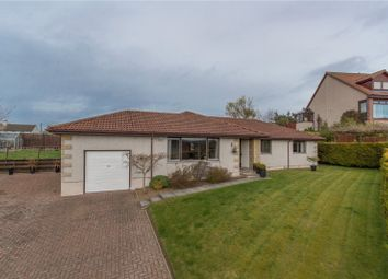 Thumbnail 4 bed detached bungalow for sale in River Park, Nairn, Highland