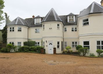 Thumbnail 1 bed flat for sale in High Road, Byfleet, Surrey