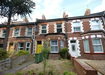 Thumbnail 2 bed flat for sale in Fore Street, Heavitree, Exeter, Devon