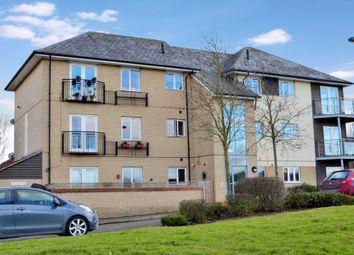 Thumbnail 2 bedroom flat for sale in Radstock Crescent, Broughton, Milton Keynes