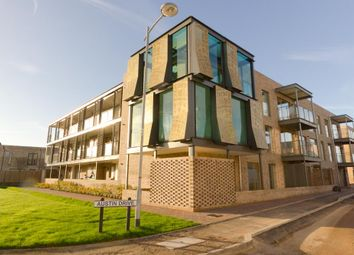 Thumbnail 1 bed flat to rent in Austin Drive, The Forbes Building, Trumpington, Cambridge