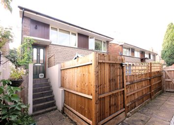 Thumbnail 2 bed maisonette for sale in Boundary Road, Woking, Surrey